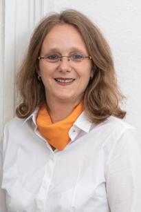 Manuela Falkenbach, Geschäftsführerin, Immobilien Bonn