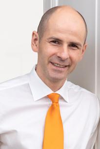 Markus Falkenbach, IHK gepruefter Immobilien-Darlehnsvermittler